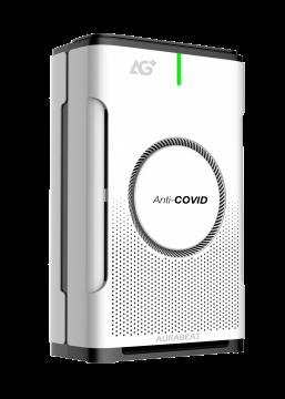 AG+ Pro Silver Ion Antiviral Air Purifier (NSP-X2)